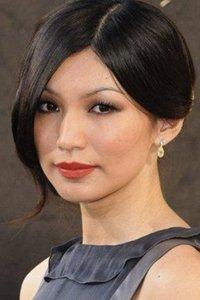 Джемма Чан актер